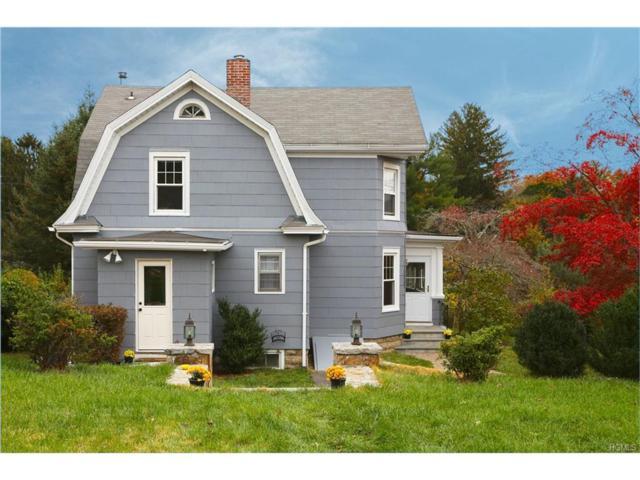 36 West Street, Mount Kisco, NY 10549 (MLS #4748832) :: Mark Boyland Real Estate Team