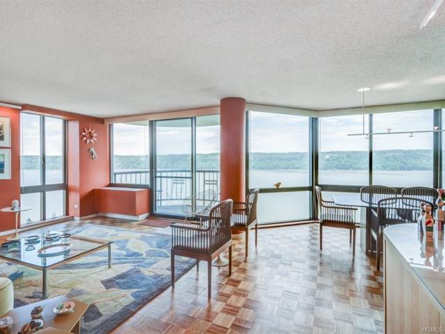 2521 Palisade Avenue 7A, Bronx, NY 10463 (MLS #4748916) :: Mark Boyland Real Estate Team