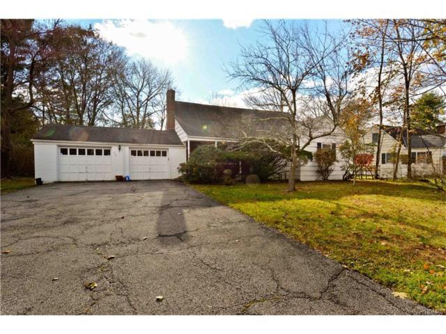 296 Bear Ridge Road, Pleasantville, NY 10570 (MLS #4748958) :: William Raveis Legends Realty Group