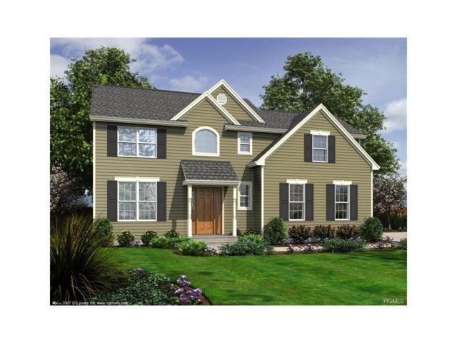 Lot 57 Ambrose Way, Washingtonville, NY 10992 (MLS #4748961) :: William Raveis Baer & McIntosh