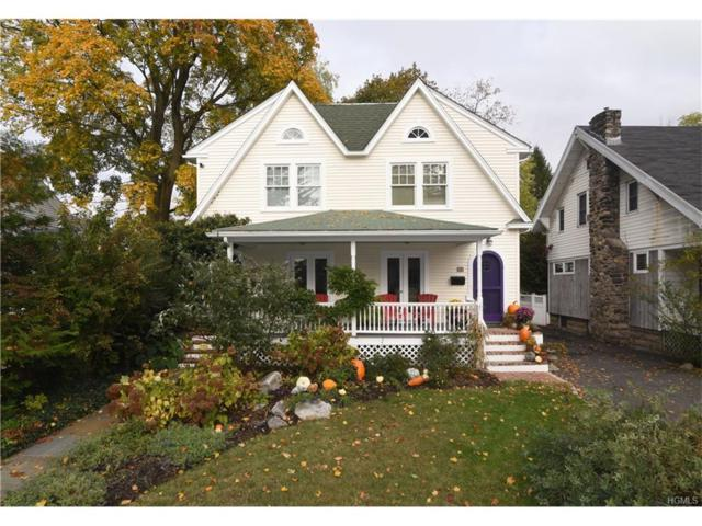 98 Hastings Avenue, Croton-On-Hudson, NY 10520 (MLS #4748999) :: William Raveis Legends Realty Group