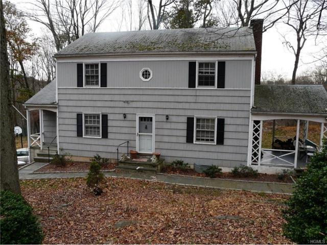 206 Millwood Road, Chappaqua, NY 10514 (MLS #4749025) :: Mark Boyland Real Estate Team