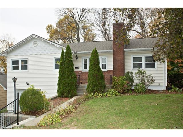 21 Westview Avenue, Ossining, NY 10562 (MLS #4749034) :: William Raveis Legends Realty Group