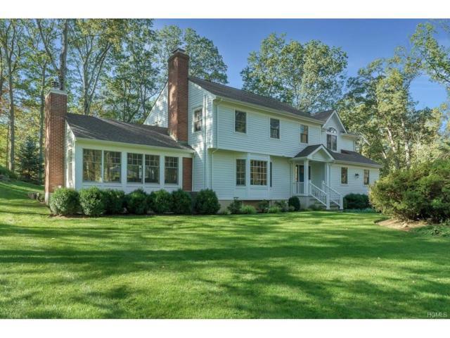 12 Marshall Lane, Chappaqua, NY 10514 (MLS #4749048) :: Mark Boyland Real Estate Team
