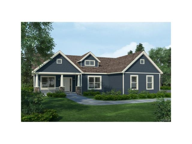Lot 56 Ambrose Way, Washingtonville, NY 10992 (MLS #4749064) :: William Raveis Baer & McIntosh