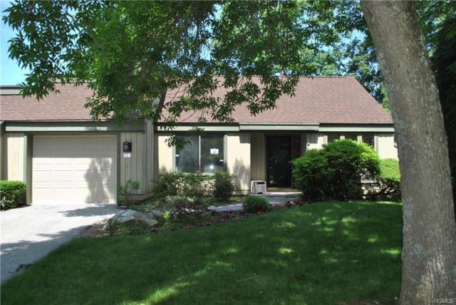 544 Heritage Hills Drive D, Somers, NY 10589 (MLS #4749123) :: Mark Boyland Real Estate Team