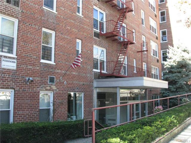 3311 Giles Place 2F, Bronx, NY 10463 (MLS #4749139) :: Mark Boyland Real Estate Team