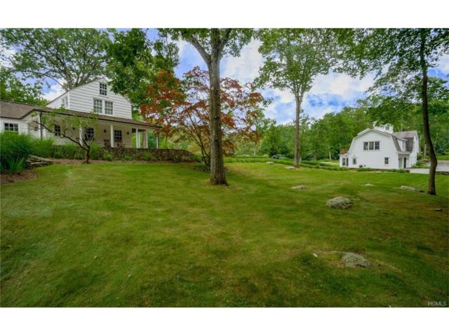 33-35 Siscowit Road, Pound Ridge, NY 10576 (MLS #4749144) :: Mark Boyland Real Estate Team
