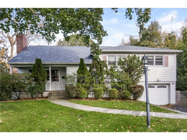 14 Revere Road, Ardsley, NY 10502 (MLS #4749169) :: William Raveis Legends Realty Group