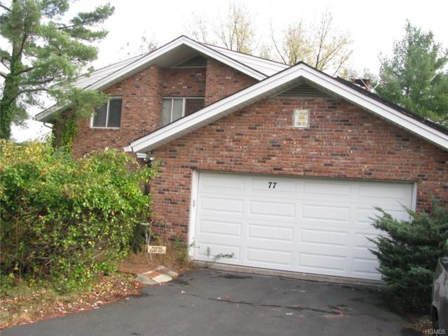 77 Lester Drive, Tappan, NY 10983 (MLS #4749191) :: William Raveis Baer & McIntosh