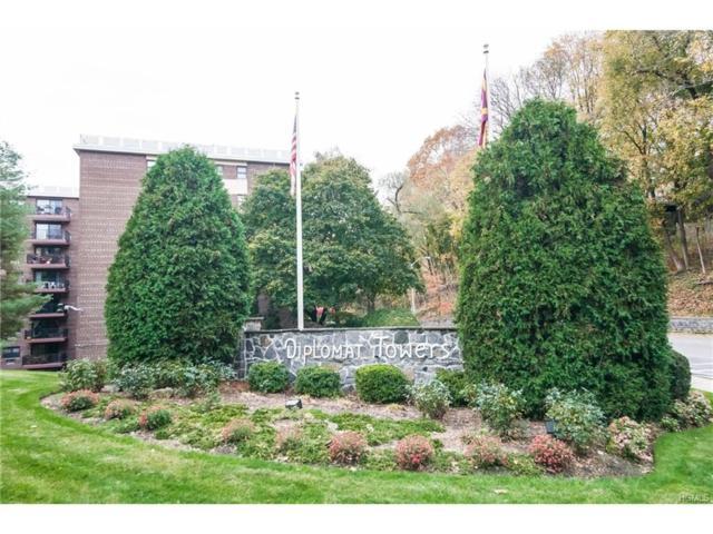 200 Diplomat Drive 7L, Mount Kisco, NY 10549 (MLS #4749214) :: Mark Boyland Real Estate Team