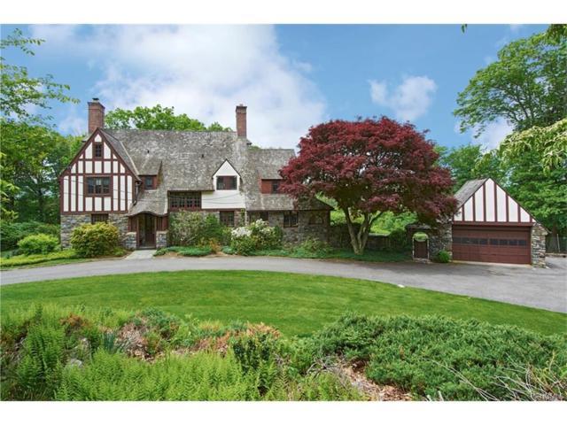 25 Spring Lane, Chappaqua, NY 10514 (MLS #4749245) :: Mark Boyland Real Estate Team