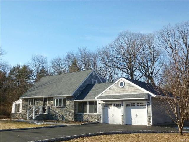 12 Parkway Drive, New City, NY 10956 (MLS #4749258) :: Mark Boyland Real Estate Team
