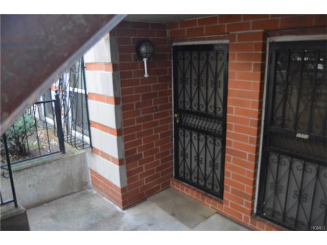 2552 Frederick Douglas Boulevard A, New York, NY 10030 (MLS #4749302) :: Mark Boyland Real Estate Team
