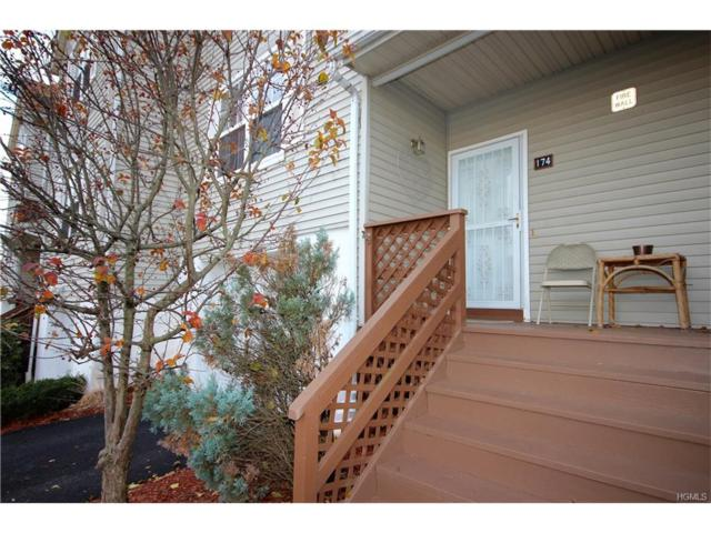 174 Highwood Drive #53, New Windsor, NY 12553 (MLS #4749322) :: Mark Boyland Real Estate Team