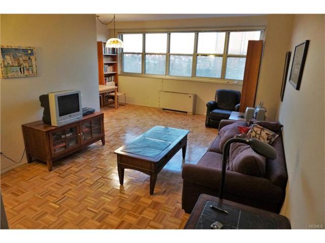 555 Kappock Street 2U, Bronx, NY 10471 (MLS #4749325) :: Mark Boyland Real Estate Team