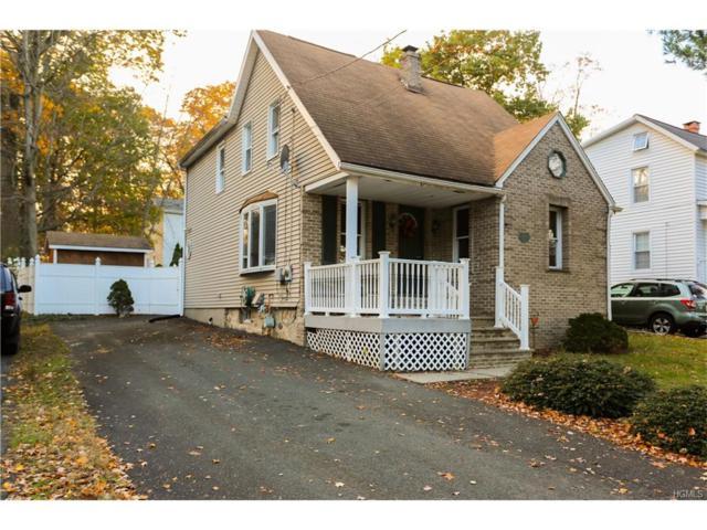 29 Chestnut Street, Pearl River, NY 10965 (MLS #4749345) :: William Raveis Baer & McIntosh