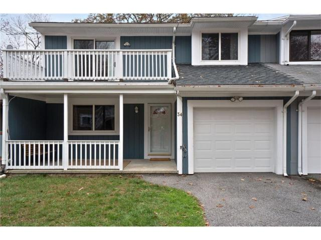 34 Quincy Court, Goldens Bridge, NY 10526 (MLS #4749365) :: Mark Boyland Real Estate Team