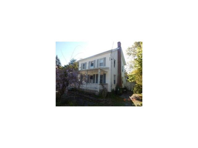 25 Lark Street, Washingtonville, NY 10992 (MLS #4749375) :: William Raveis Baer & McIntosh
