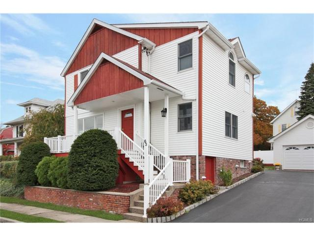 63 Prospect Avenue, Ossining, NY 10562 (MLS #4749386) :: William Raveis Legends Realty Group