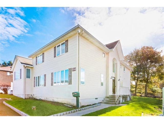 17 Cedar #2, Monsey, NY 10952 (MLS #4749401) :: The Anthony G Team