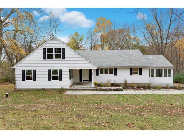 140 Allison Road, Katonah, NY 10536 (MLS #4749529) :: Mark Boyland Real Estate Team