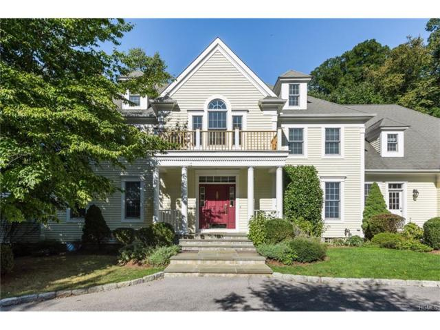8 Leafwood Terrace, Irvington, NY 10533 (MLS #4749545) :: William Raveis Legends Realty Group