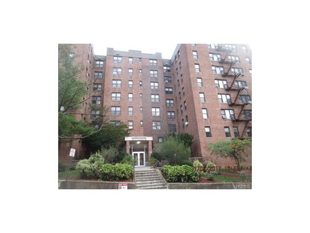 270 N Broadway 3A, Yonkers, NY 10701 (MLS #4749556) :: Mark Boyland Real Estate Team