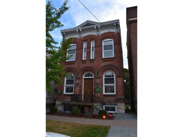 160 Main Street, Goshen, NY 10924 (MLS #4749620) :: Mark Boyland Real Estate Team