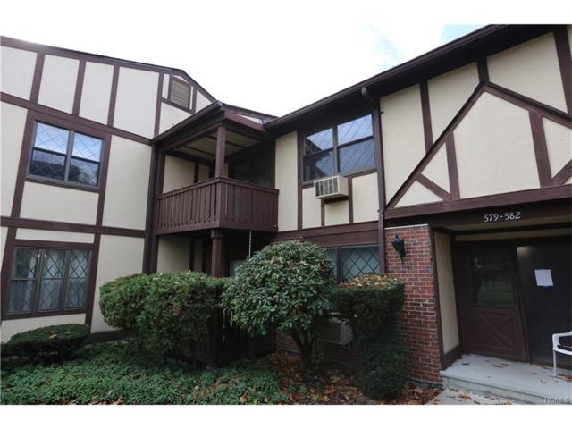 581 Sierra Vista Lane #581, Valley Cottage, NY 10989 (MLS #4749633) :: William Raveis Baer & McIntosh