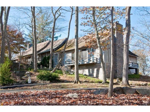 116 Honey Hollow Road, Pound Ridge, NY 10576 (MLS #4749650) :: Mark Boyland Real Estate Team