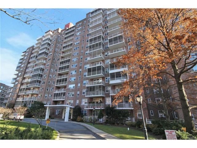 3530 Henry Hudson Parkway East 4J, Bronx, NY 10463 (MLS #4749740) :: Mark Boyland Real Estate Team