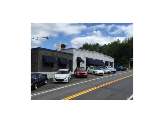 174 Bridge Street, Narrowsburg, NY 12764 (MLS #4749761) :: Michael Edmond Team at Keller Williams NY Realty