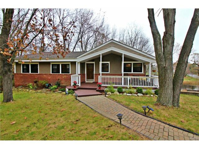 3514 Tulip Drive, Yorktown Heights, NY 10598 (MLS #4749762) :: William Raveis Legends Realty Group