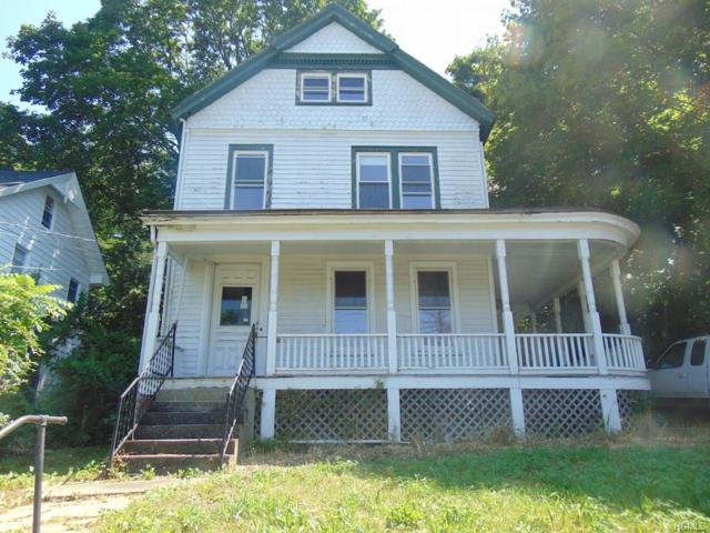 32 Linden Avenue, Ossining, NY 10562 (MLS #4749763) :: William Raveis Legends Realty Group