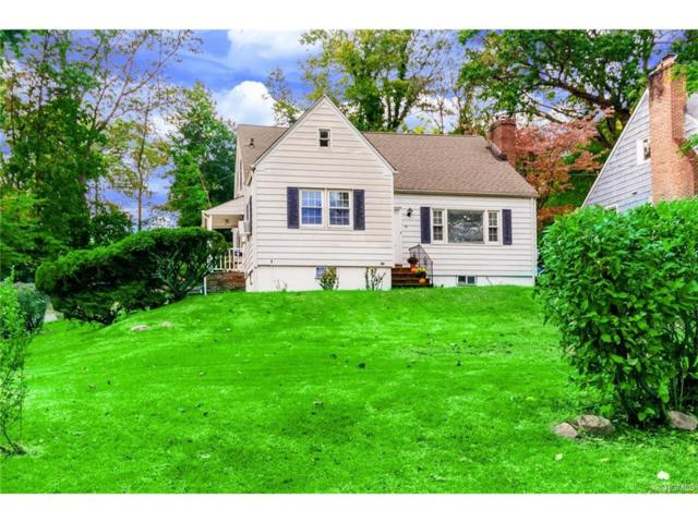 35 Grassy Sprain Road, Yonkers, NY 10710 (MLS #4749788) :: William Raveis Legends Realty Group
