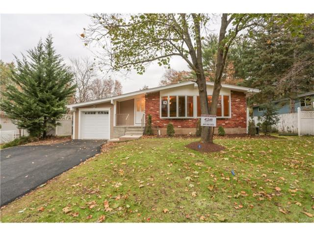 116 Helene Road, Valley Cottage, NY 10989 (MLS #4749802) :: William Raveis Baer & McIntosh