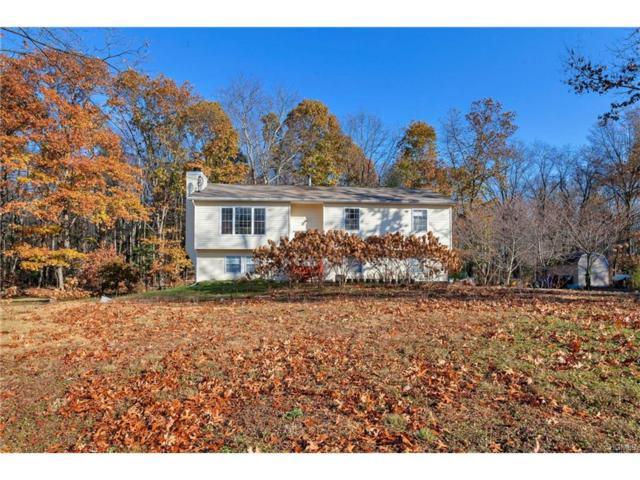 32 Tracy Road, New Paltz, NY 12561 (MLS #4749821) :: Mark Boyland Real Estate Team