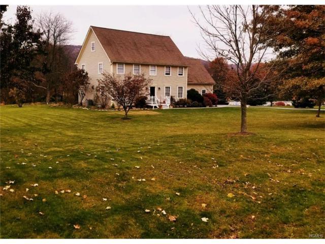 11 Barley Hill Road, Montgomery, NY 12549 (MLS #4749841) :: William Raveis Baer & McIntosh