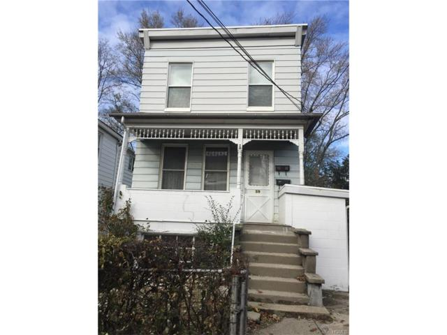 59 Howard Street, Sleepy Hollow, NY 10591 (MLS #4749872) :: William Raveis Legends Realty Group