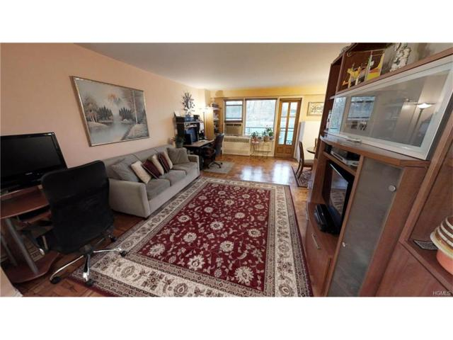 1841 Central Park Avenue 5P, Yonkers, NY 10710 (MLS #4749936) :: Mark Boyland Real Estate Team