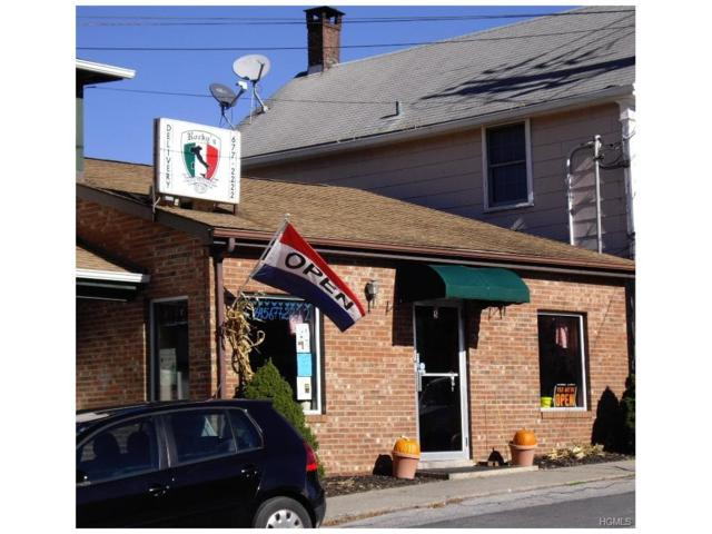 0 Washington Avenue, Millbrook, NY 12545 (MLS #4749958) :: Mark Boyland Real Estate Team