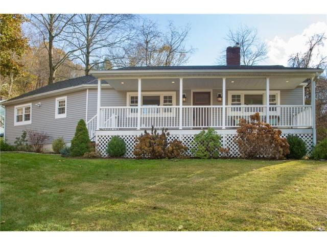 34 Colonial Drive, Mahopac, NY 10541 (MLS #4750010) :: William Raveis Legends Realty Group