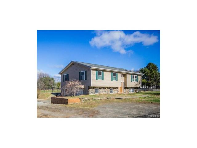 339 Krum Road, Kerhonkson, NY 12446 (MLS #4750011) :: Mark Boyland Real Estate Team