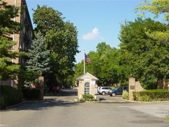 1 Consulate Drive 4J, Tuckahoe, NY 10707 (MLS #4750018) :: Mark Boyland Real Estate Team