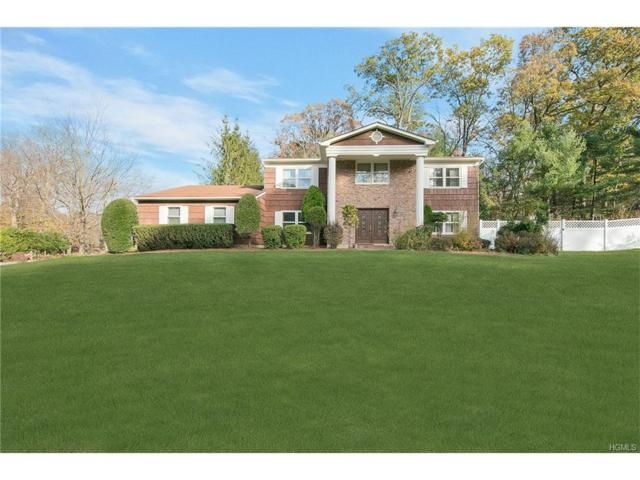 32 Newport Drive, Nanuet, NY 10954 (MLS #4750041) :: William Raveis Baer & McIntosh