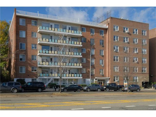 3201 Grand Concourse 5-B, Bronx, NY 10468 (MLS #4750102) :: William Raveis Legends Realty Group