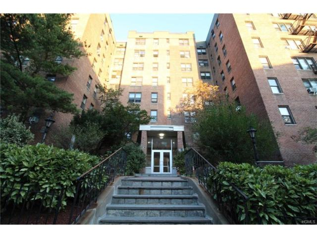 270 N Broadway 6H, Yonkers, NY 10701 (MLS #4750302) :: William Raveis Legends Realty Group