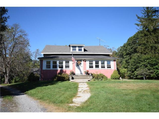 8 Disano Drive, Newburgh, NY 12550 (MLS #4750320) :: William Raveis Baer & McIntosh