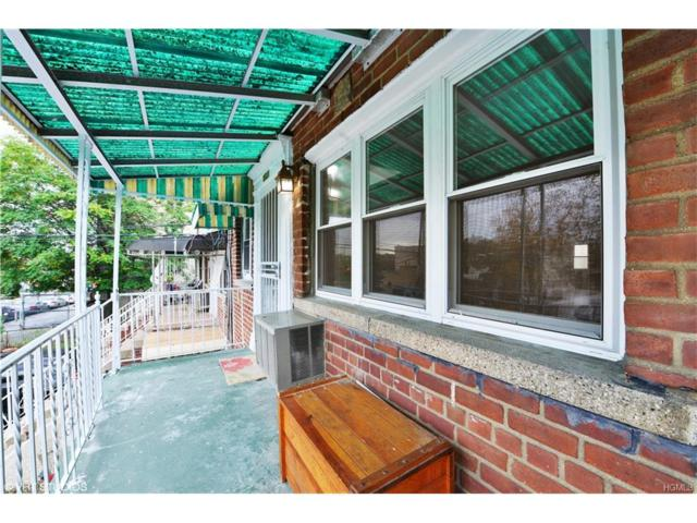 3527 Laconia Avenue #2, Bronx, NY 10469 (MLS #4750360) :: William Raveis Legends Realty Group